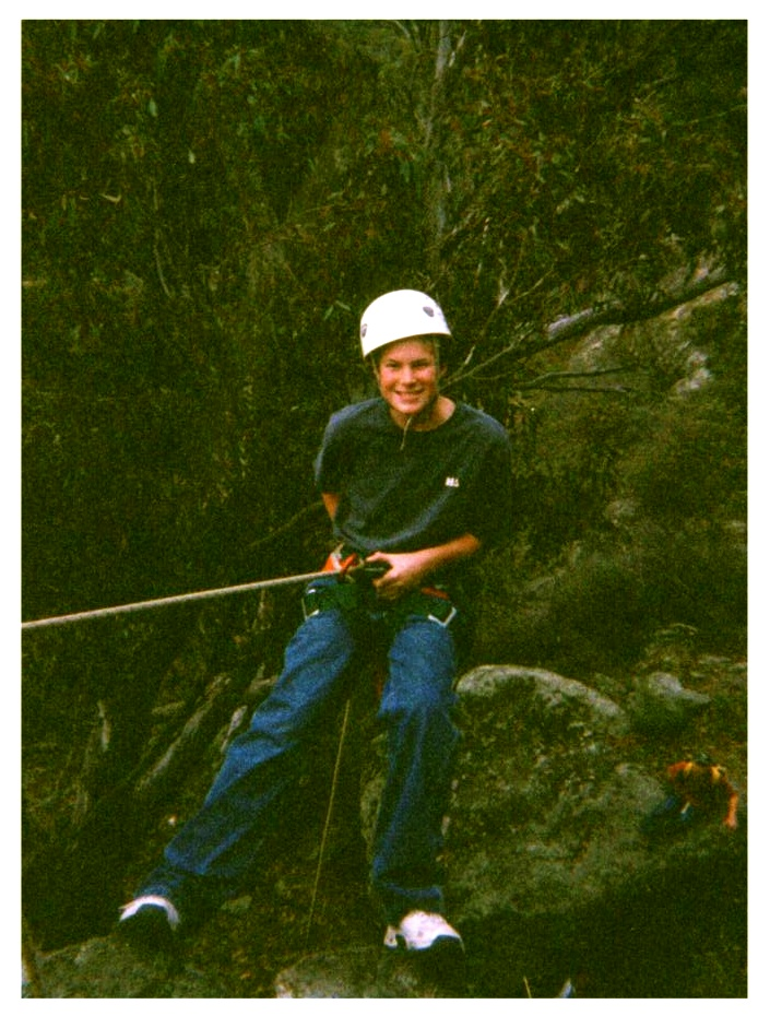 Abseiling01